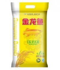 金龙鱼大米是转基因的吗 金龙鱼大米哪种好吃
