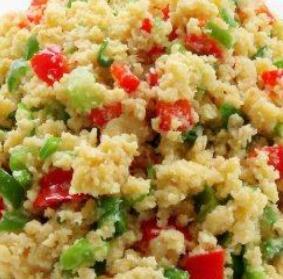 9款豆渣的家常做法大全 总有一种豆渣的做法符合你的胃口