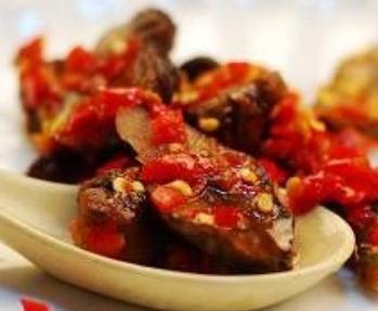 家常怎样腌制洋姜咸菜 洋姜的腌制方法步骤 洋姜的功效和作用