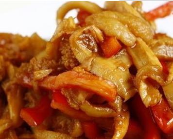 腌制萝卜咸菜的方法 怎样做爽脆又有嚼劲的咸菜萝卜