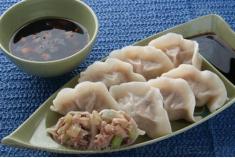 立冬吃饺子有什么意义 立冬吃什么馅饺子好