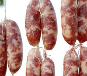 四种经典广式腊肠的做法 自制美味广式腊肠的秘诀