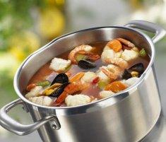 浓味鱼肉汤的做法视频