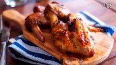 辣烤鸡翅的做法视频