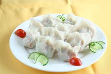 鲅鱼水饺的做法