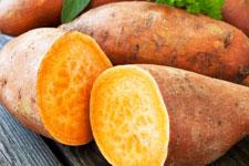 红薯的做法