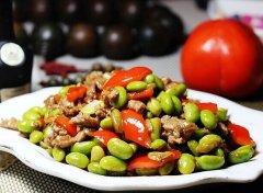 青豆怎么做好吃