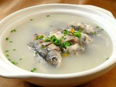 鱼汤的做法大全