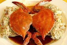 海蟹怎么吃