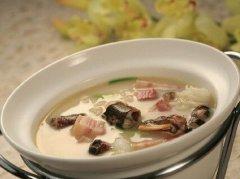 鳝鱼汤的做法