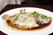 清蒸桂鱼的做法介绍