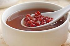 红豆糖水的做法