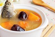 木瓜炖带鱼的做法视频