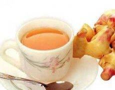 蜂蜜生姜茶的做法视频