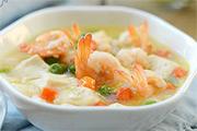 鲜虾烩豆腐的做法视频