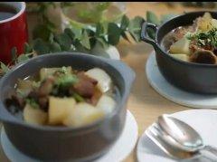 萝卜红枣炖羊肉的做法视频