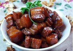四川红烧肉的简单家常做法
