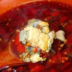 朝天椒红烧鸡块的做法