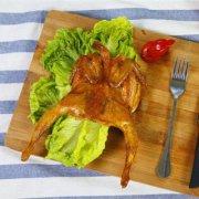 洋葱烤鹧鸪的做法