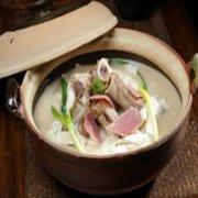 【猪骨汤面】猪骨汤面的做法_猪骨汤面的营养价值