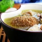 猴头菇炖鸡的做法