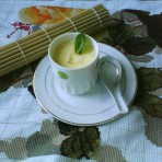 日式茶杯蒸鸡蛋的做法