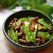 【腊肠荷兰豆的做法】腊肠荷兰豆怎么做好吃_吃腊肠荷兰豆的禁忌