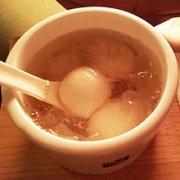 橙汁炖榴莲的做法