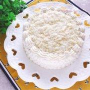 木糖醇芝士蛋糕的做法