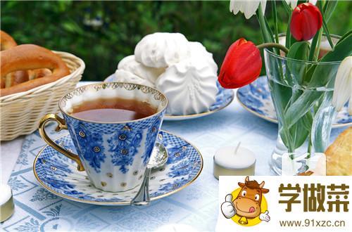 普洱熟茶跟生茶_同生茶_功效