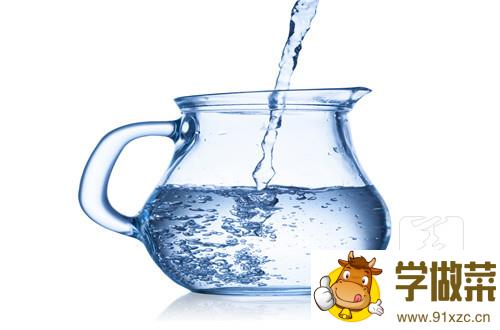 水的ph值多少最好_标准多少_最佳