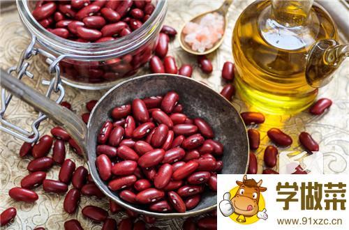 红豆薏米一个月瘦多少_怎么减肥_如何减肥
