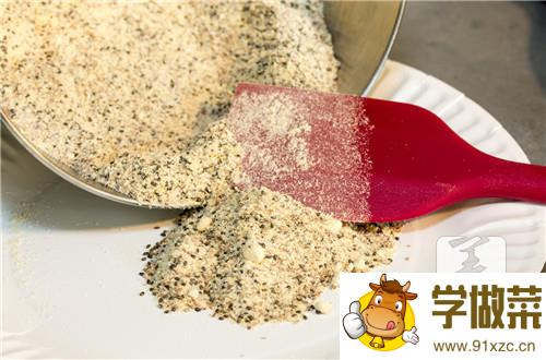 干炒面粉的功效是什么_好处_益处