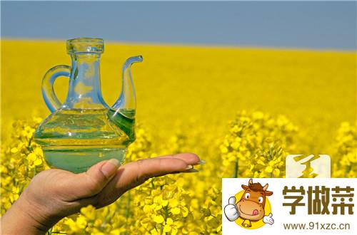 苏子油的功效与作用及食用方法_好处_怎么做好吃