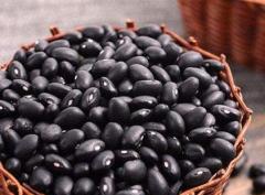 黑豆的最佳搭配