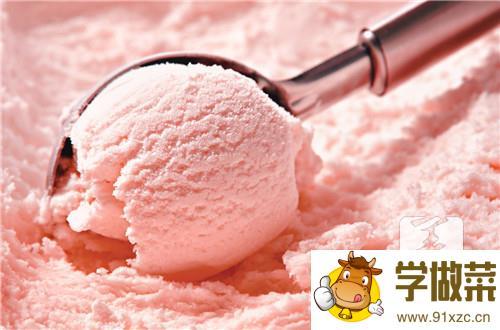 孕中期可以吃冰淇淋吗_孕期_影响