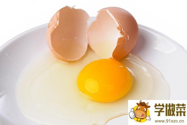 每天吃几个鸡蛋最好_鸡蛋的功效