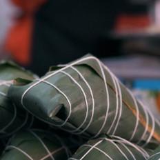 年味食足:裹粽子的做法
