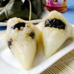 红枣蜜豆粽子的做法