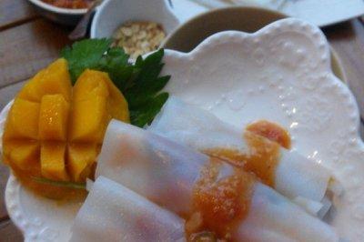 贵州小吃--裹卷怎么做好吃?贵州小吃--裹卷的家常做法