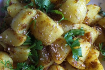 街头小吃 煎土豆怎么做好吃?街头小吃 煎土豆的家常做法