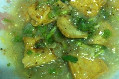 豆腐干小吃怎么做好吃?豆腐干小吃的家常做法