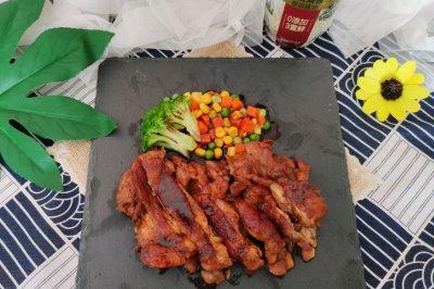 蔬菜粒红烧鸡腿肉怎么做好吃?蔬菜粒红烧鸡腿肉的家常做法