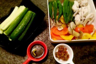 瘦身减脂晚餐怎么做好吃?瘦身减脂晚餐的家常做法