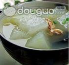 荷叶瘦身汤怎么做好吃?荷叶瘦身汤的家常做法