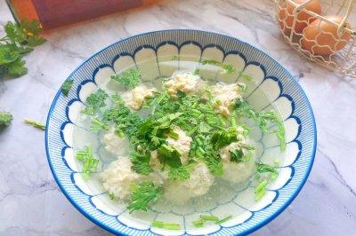 鸡肉水煮丸子怎么做好吃?鸡肉水煮丸子的家常做法