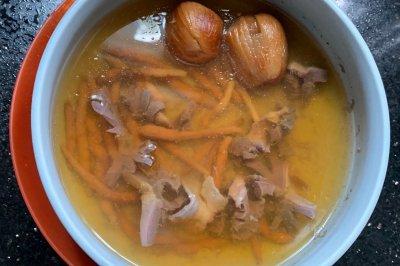 小儿健脾汤怎么做好吃?小儿健脾汤的家常做法