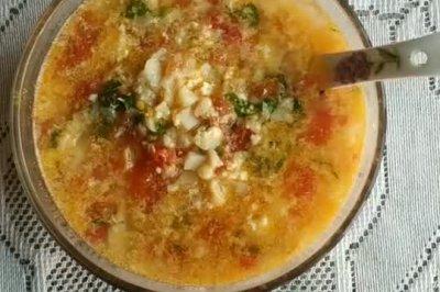 生津汤怎么做好吃?生津汤的家常做法