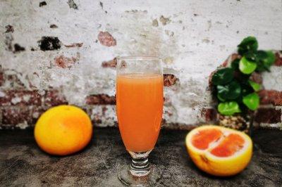 西柚汁怎么做好吃?西柚汁的家常做法