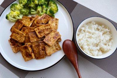 糖醋豆腐怎么做好吃?糖醋豆腐的家常做法